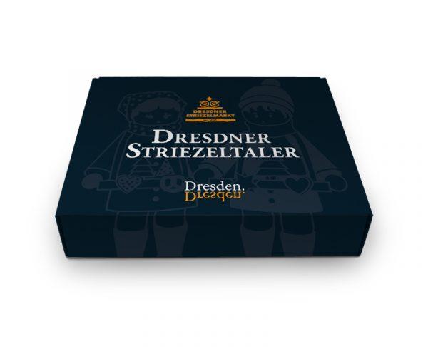 Striezeltaler-Geschenkbox