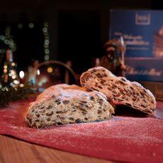 Echt Dresdner Christstollen der Bäckerei Matzker
