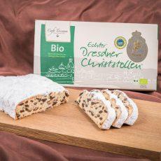 Dresdner Christstollen Bio, Bäckerei Eisold