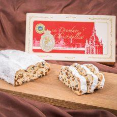 Dresdner Christstollen Bäckerei Eisold